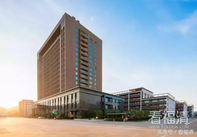 福清又一家酒店要开业,投资500000000元