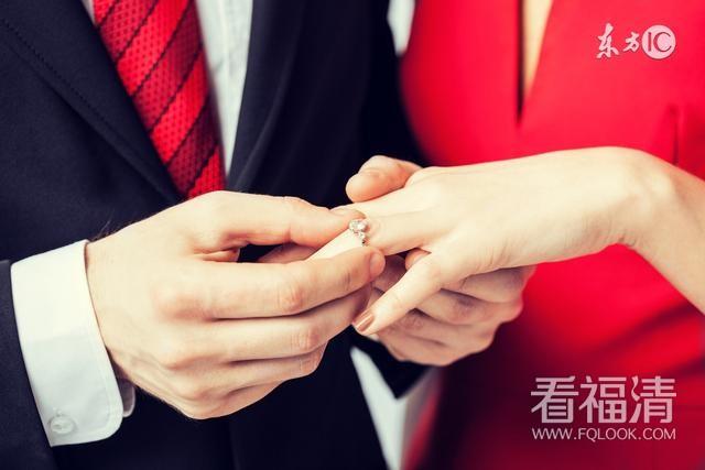 结婚,你准备好了么?