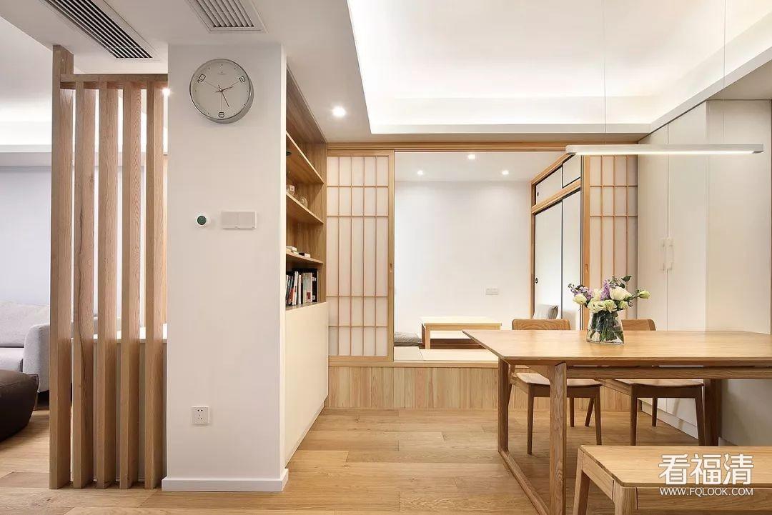 日本人把住宅做到了极致,到底有哪些惊人的细节?