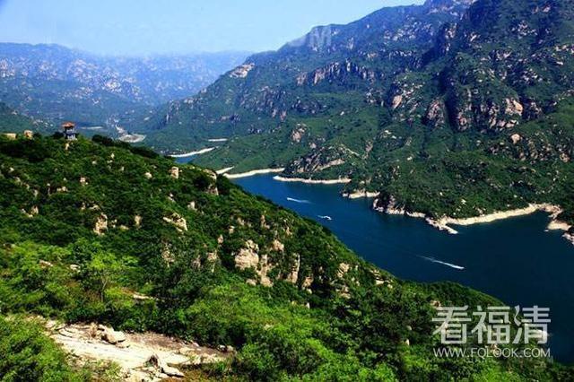 北京藏着一座最美郊区:被上帝染过色的人间天堂,遍地是美景! ...