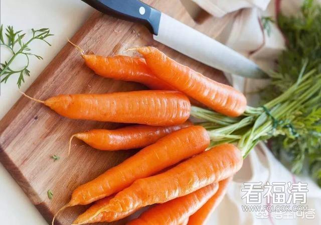 胡萝卜怎么做给9个月的孩子吃?