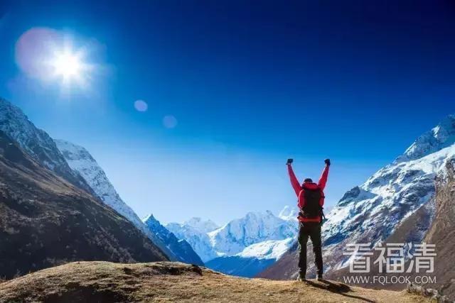 中国这17座山,你去过几座?