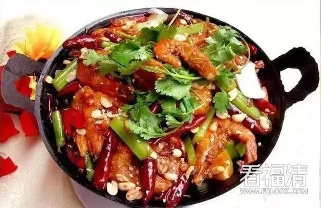 最好吃的干锅美食,你会做吗?