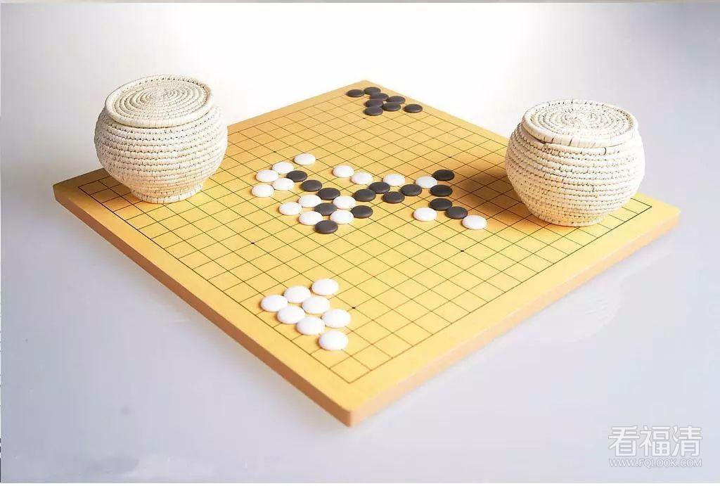 福清市第五十四届中小学生运动会围棋竞赛即将开始
