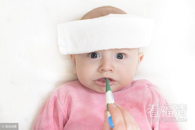 宝宝发?#31449;?#35201;去医?#28023;看恚?#21457;烧不是病,妈妈这样护理更科学 ...