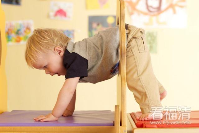 宝宝3岁前有这几个小缺点!家长不必担心