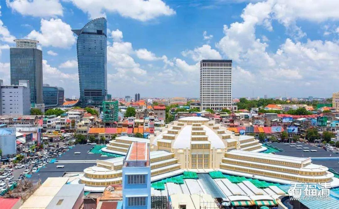 我在柬埔寨买了地,才搞懂了里面的门道