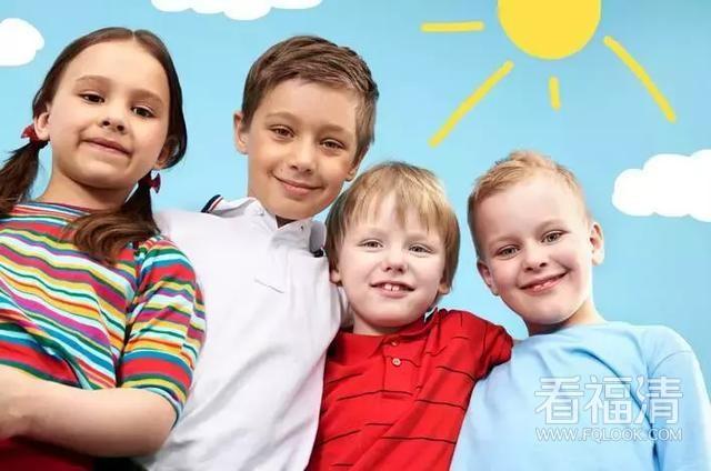 不想小孩少生病,四大原则要牢记