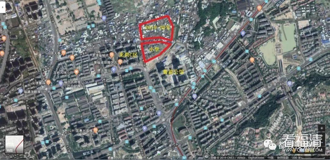 福州土拍:抑制房价多供地,安商房地块?#20013;?#28909;卖