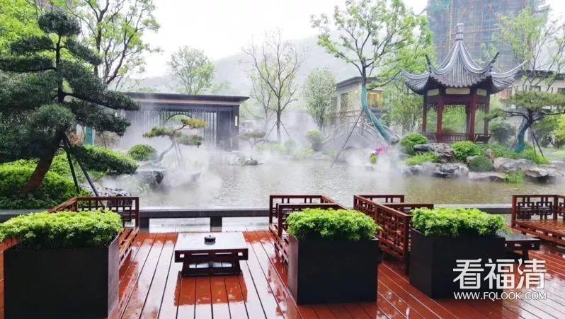 凯景江山府 110~140㎡空中墅院 火爆热销中