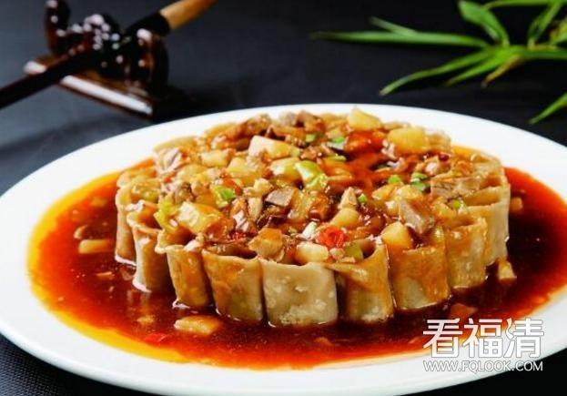 """""""汉语十级""""都念不出来的4道菜,难倒了很多人,你们会..."""