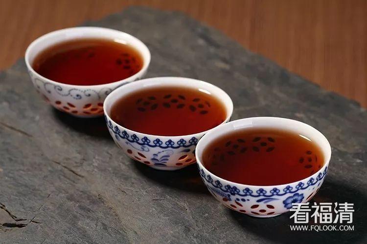 普洱熟茶,究竟藏几年才好喝?