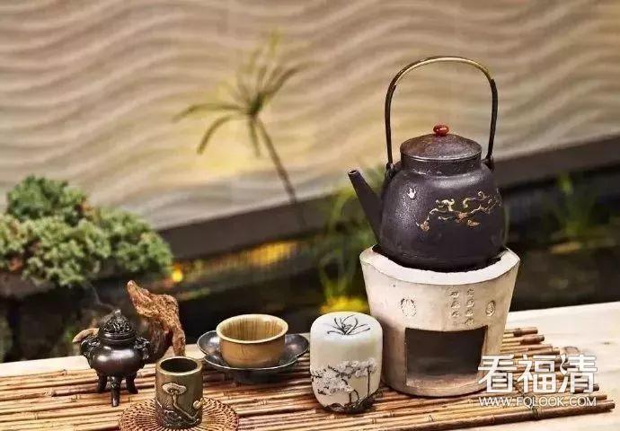 一天中3个喝茶最佳时刻,喝对就是养生