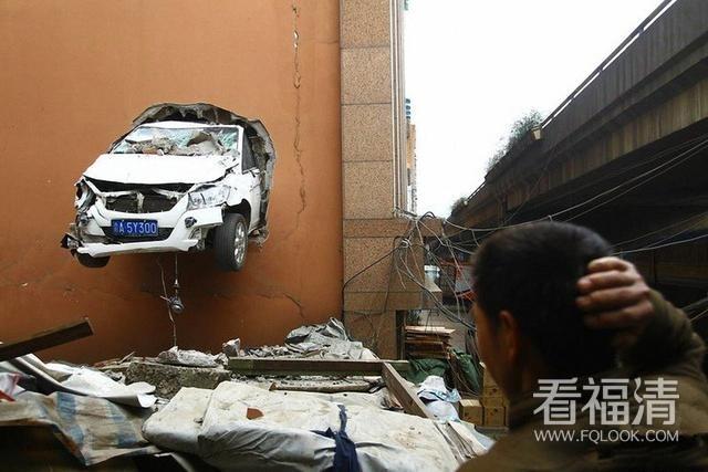 女司机,驾驶车辆,发生事故还反问哪个是刹车