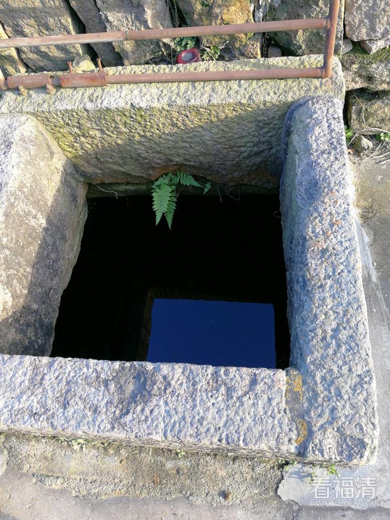 南岭大山长乐界刻字(长界)和社学庙石碑,古井。。。。