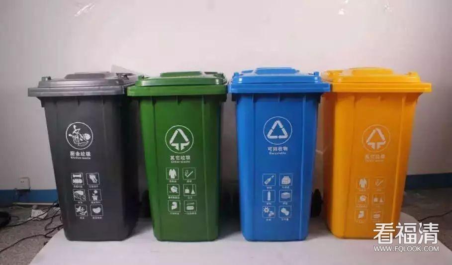 为什么要进行垃圾分类?