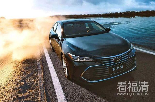 预算25万,丰田亚洲龙、捷豹XEL、宝马3系选哪个?