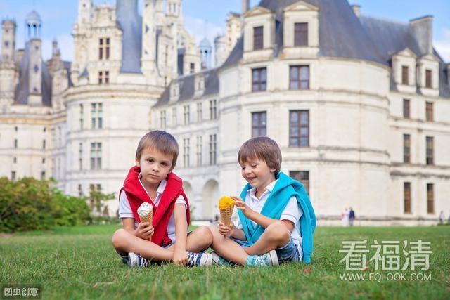 """法国家庭的""""早教""""都教孩子什么?这8点非常值得各位家长学习 ..."""