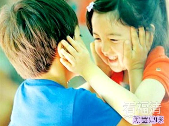 """这四种""""朋友"""",要让孩子尽早远离,父母从幼儿园时期就该下手 ..."""