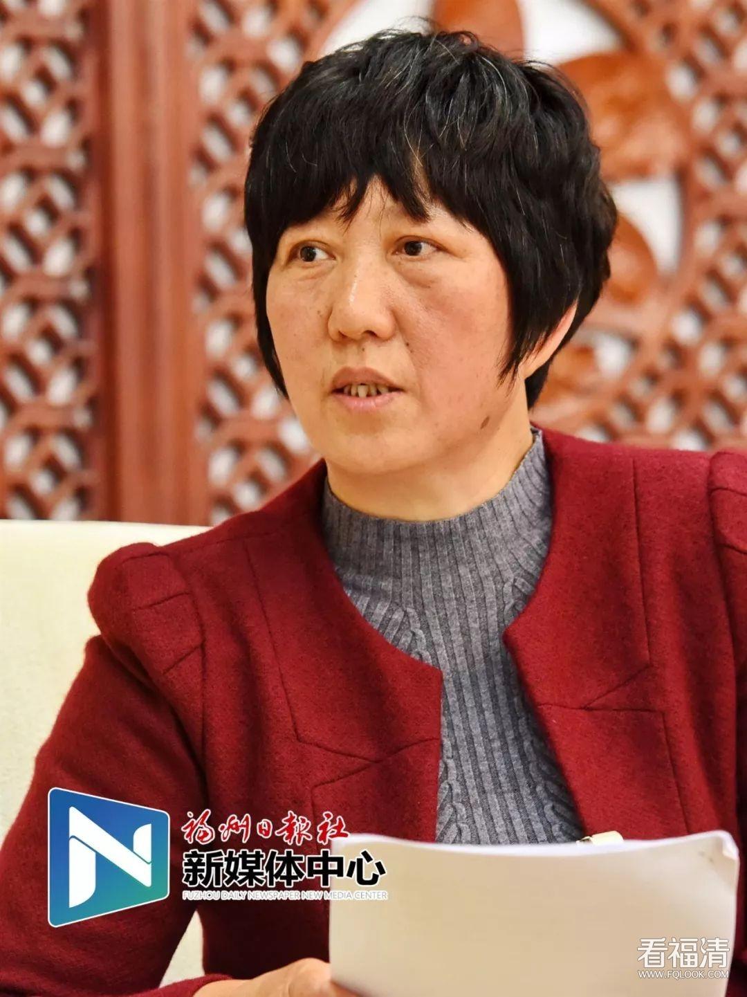 致敬中国医师节|33年!她扎根福清孤岛,只为这件事……
