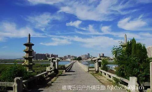 国庆节丨福清周边一日游,限量报名