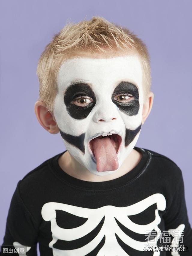 别把孩子的恶作剧当成小事,将来一定会吃大亏