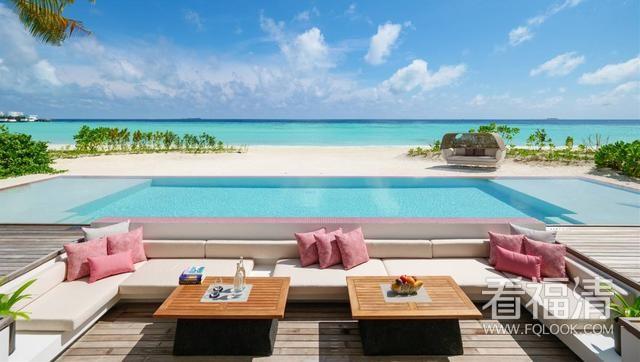 马尔代夫坚持做一岛一酒店,选对了酒店也就选对了海岛 ...