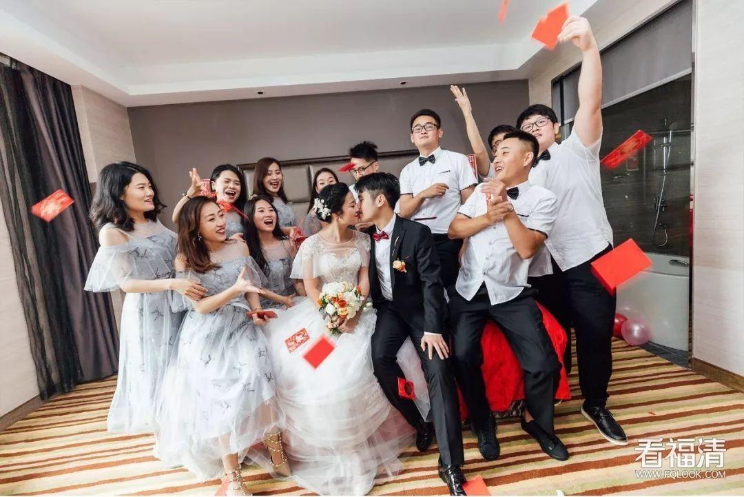 福清婚礼习俗有哪些