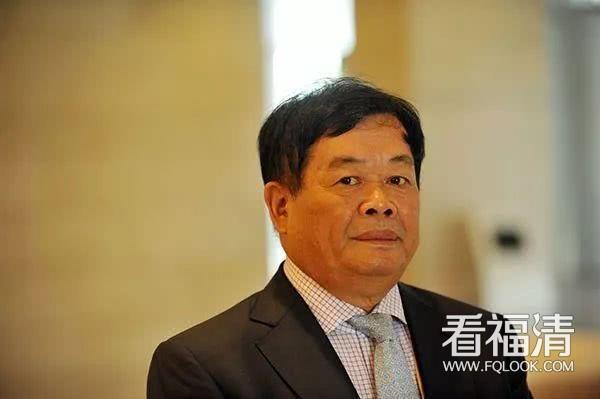 曹德旺:我是代表中国人来领这个奖的!