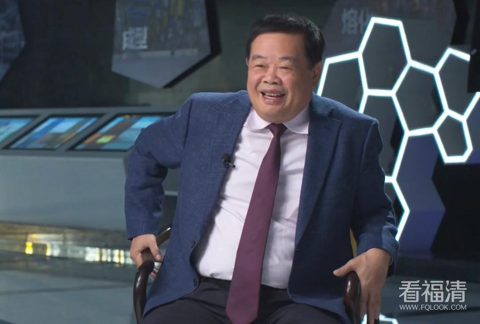 """完整版来了!曹德旺独家专访""""犀利""""片段!"""