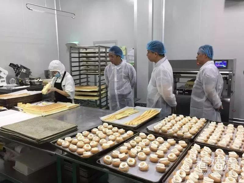 福清236所中小学校、幼儿园食堂实现了明厨亮灶
