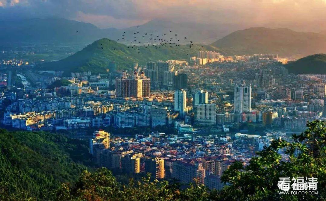 福清聚力城市品质提升 彰显宜居宜业新形象