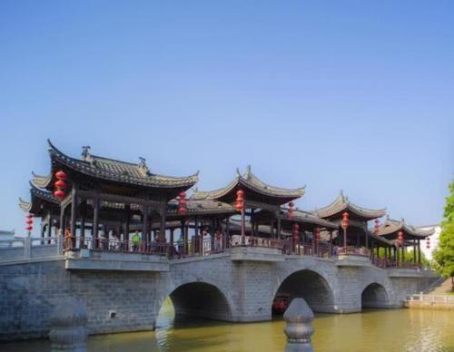 """安徽省唯一一个不收费的5A景区,""""吃货的天堂"""",你有去玩过吗? ..."""