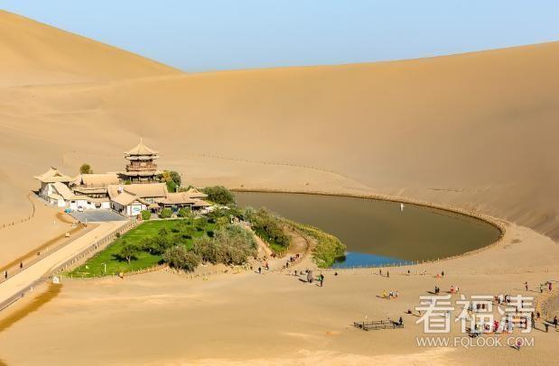"""中国""""名存实亡""""的景区,耗资40亿续命18年,只有留住世界奇观! ..."""
