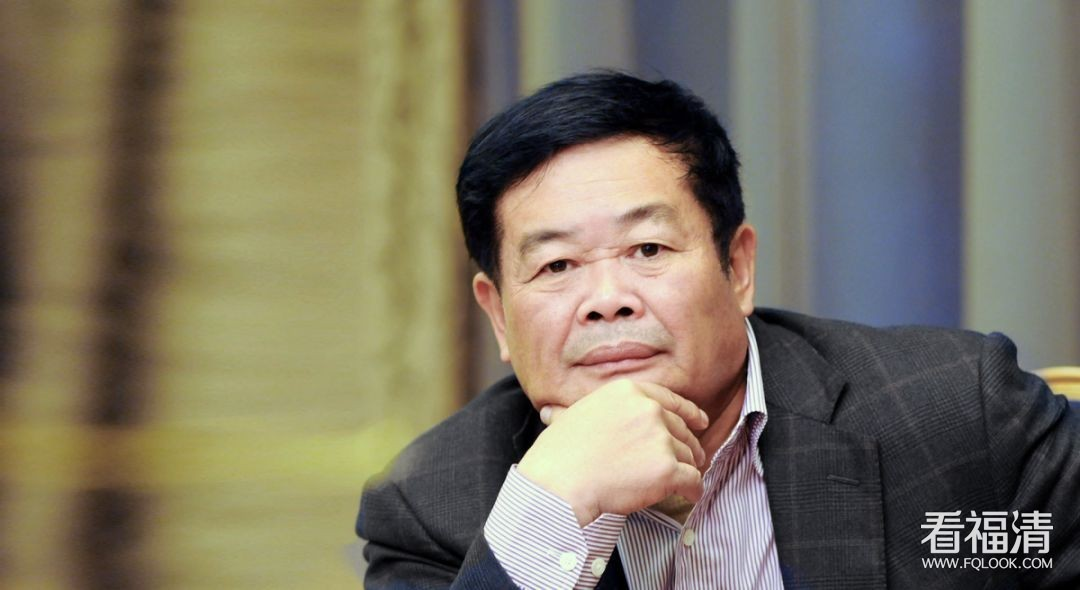 中国只有两个企业家,一个叫任正非,一个叫曹德旺