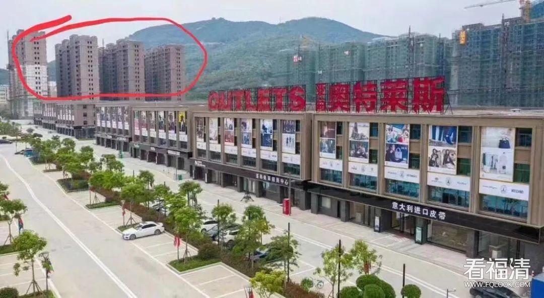 福清城北片区或将建一所公办中学!