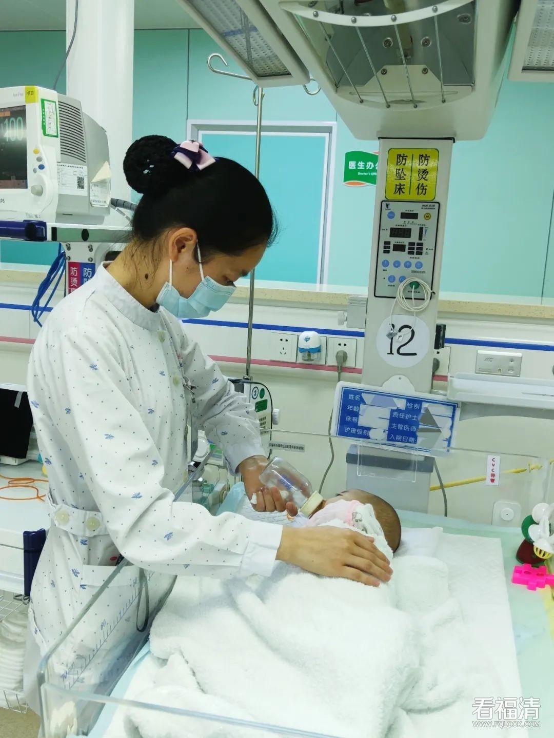 福清两个月大女婴突发腹泻、腹胀导致休克!生命岌岌可...
