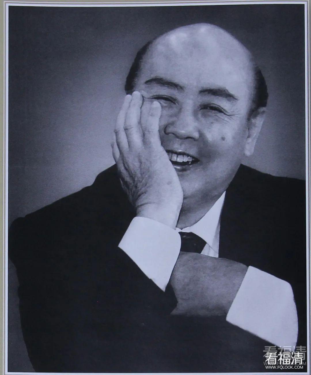 """纪念""""华裔教父""""林绍良先生逝世八周年"""