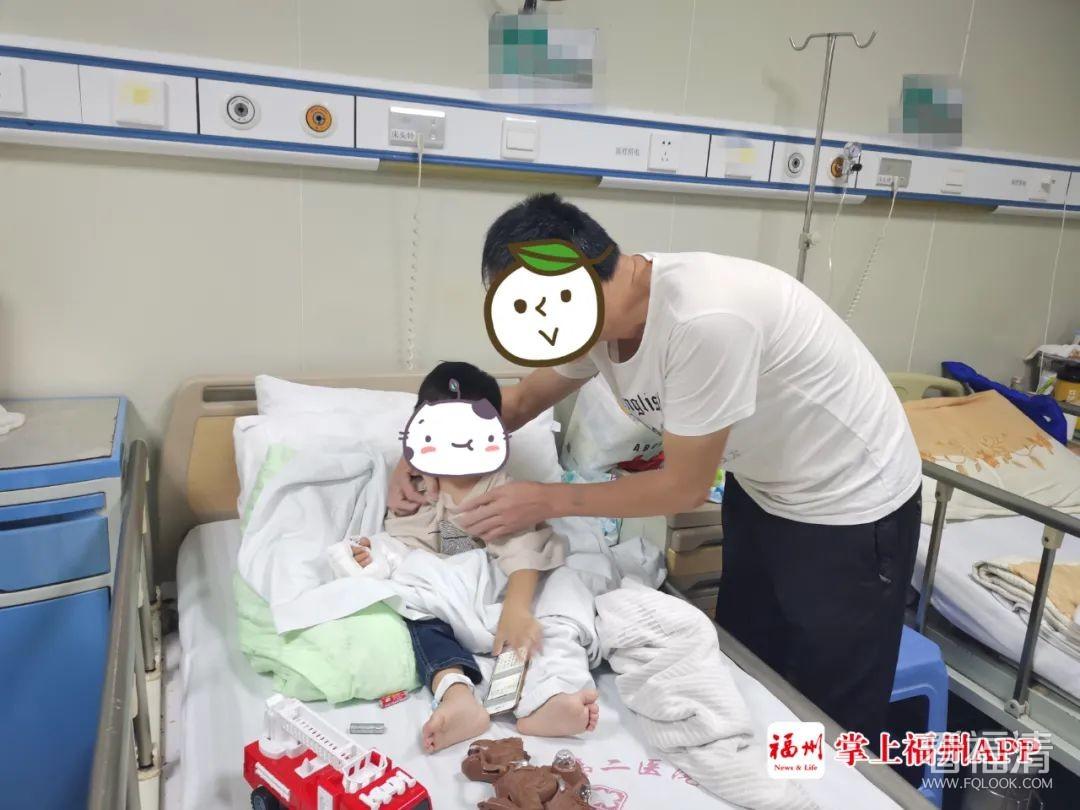 家长注意!福州2岁男童手臂被绞断!凶器很常见!