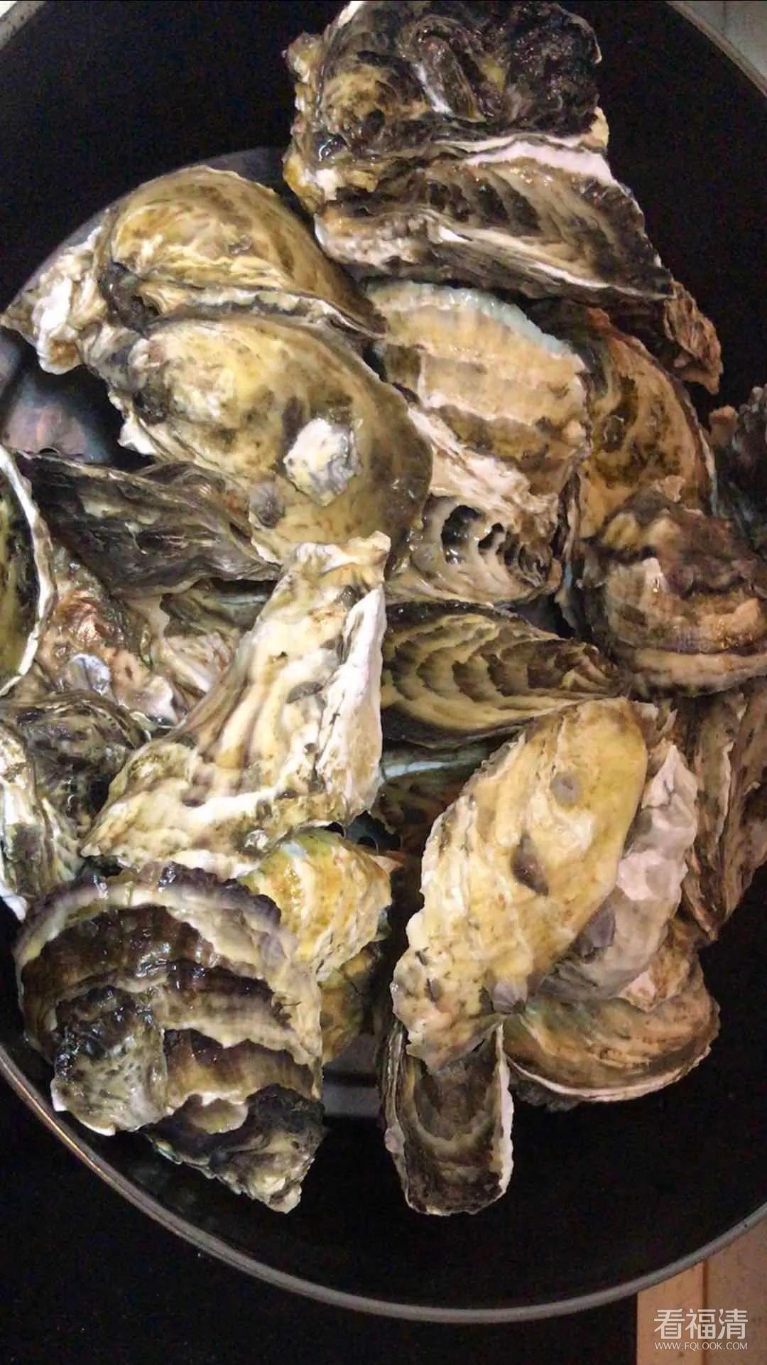 紧急扩散!这类海鲜被检出毒素超标!福建人常吃
