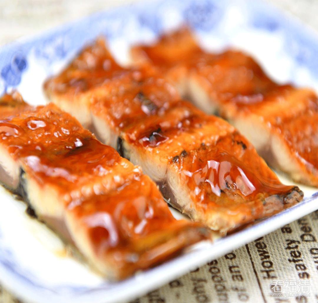 【日式蒲烧烤鳗+香辣秋刀鱼】礼盒装,低至155元,包邮!