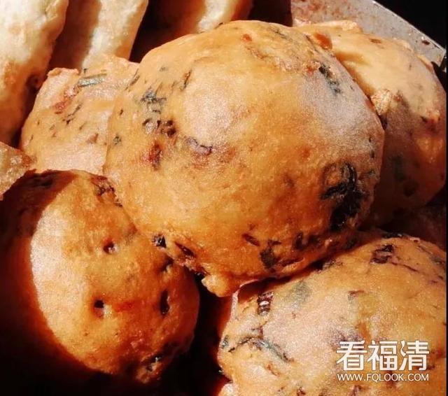 """福清美食海蛎饼:舌尖上的乡愁,记忆深处""""家""""的味道"""