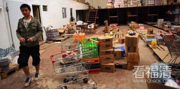 8万福清人阿根廷开超市:饱受压力 占得超半数市场