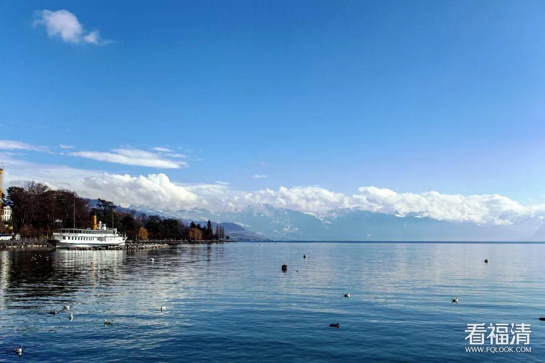 16个理由告诉你,为什么瑞士值得一去再去