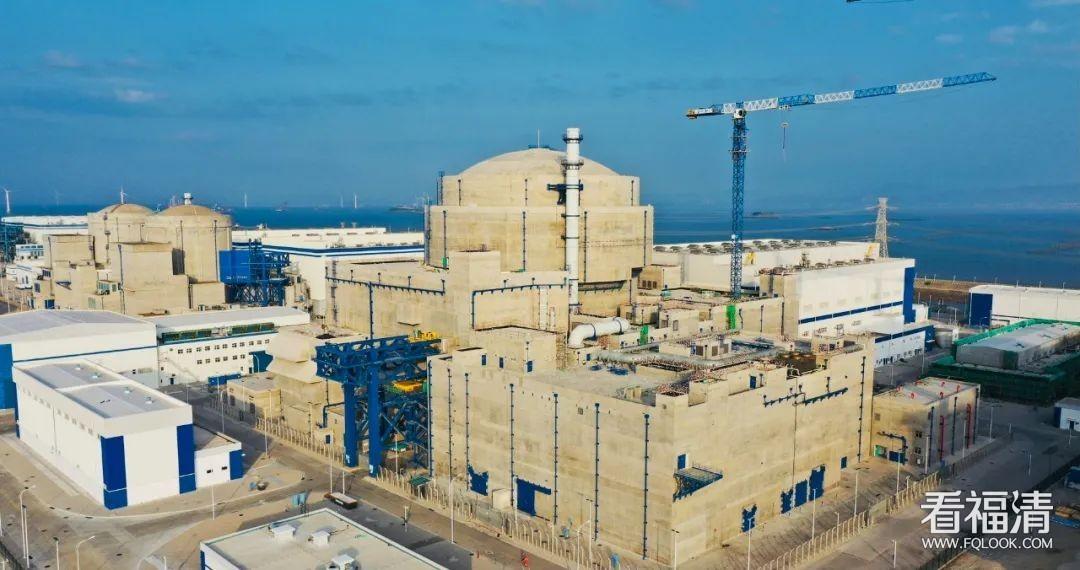 喜报!打破国外核电技术垄断!就在福清这里!
