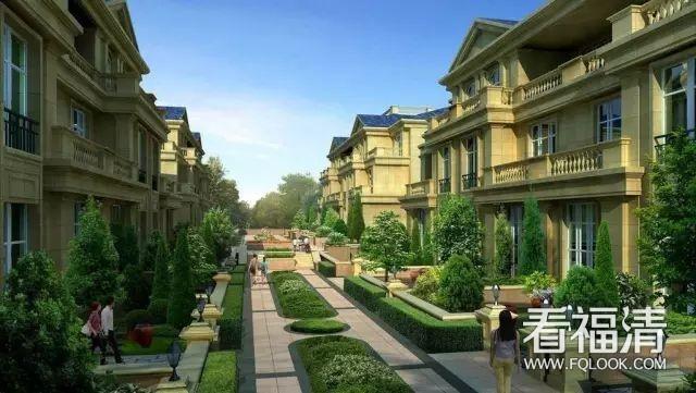 有图有真相!千亿国际平台人为什么热衷盖别墅?