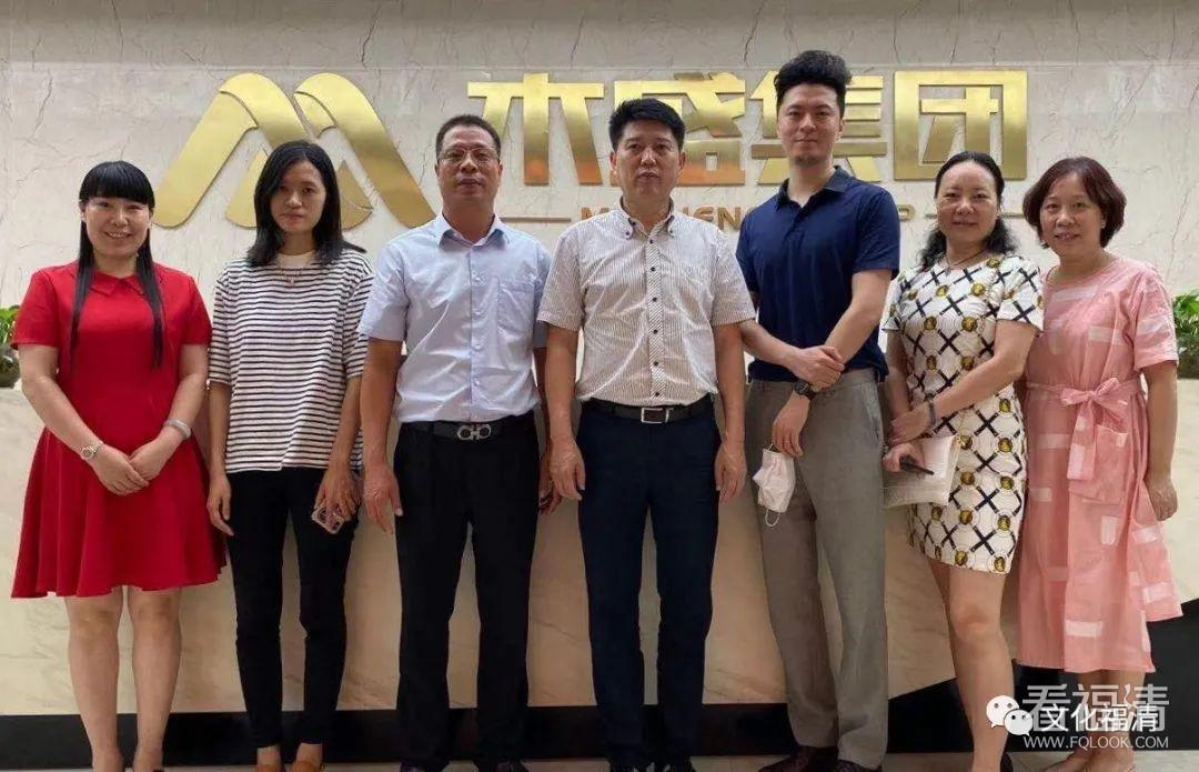 福清哥魏增国打造广西最优异民营企业