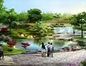 龙江水文化公园项目(设计)招标公告