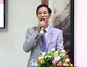 坦桑尼亚福清商会正式成立,姚少青当选会长
