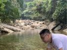 福清避暑胜地:灵石山国家森林公园
